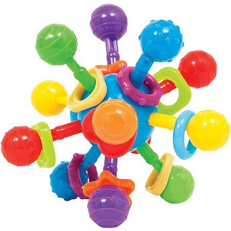 Brinquedo de Atividades Buba Atomic Ball - Buba