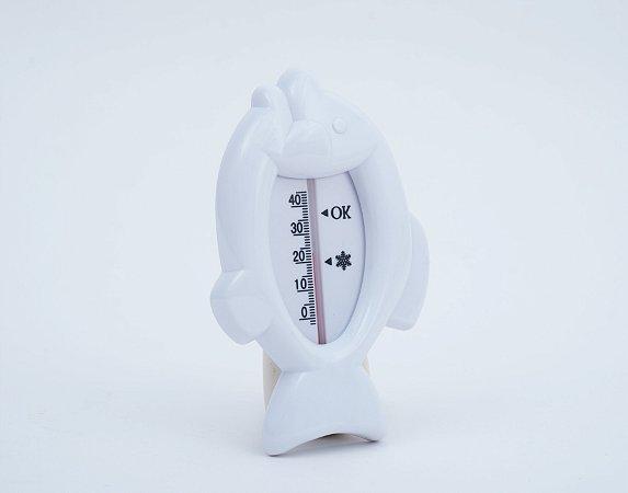 Termômetro Banheira Peixe - Ibimboo