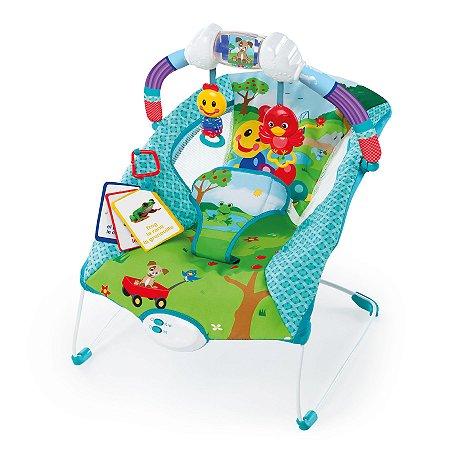 Cadeira De Descanso M/V Color Square - Weeler