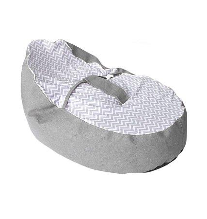 Puff Ninho Estampado - Baby Pil