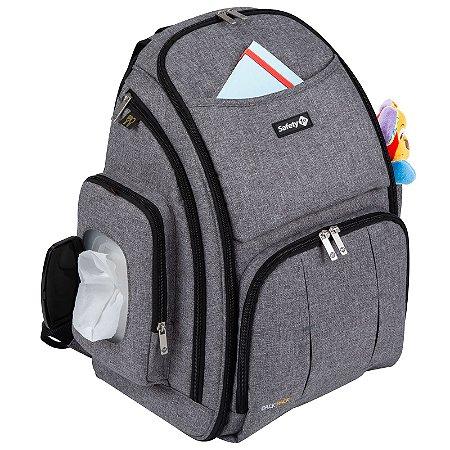 Mochila Multifuncional Backpack Cinza - Safety 1st