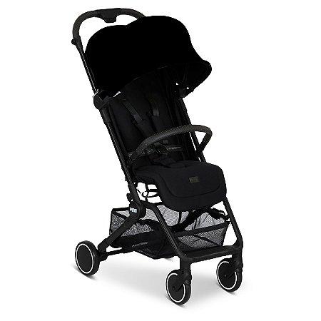 Carrinho de Bebê Ping Black - ABC Design