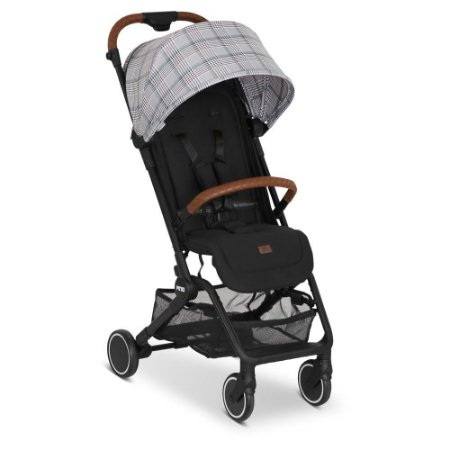 Carrinho de Bebê Ping Xadrez - ABC Design