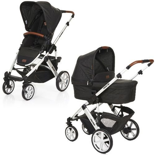 Travel System Salsa 4 Piano DUO - ABC Design
