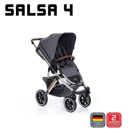 Carrinho de Bebê Salsa 4 Diamante  - ABC Design