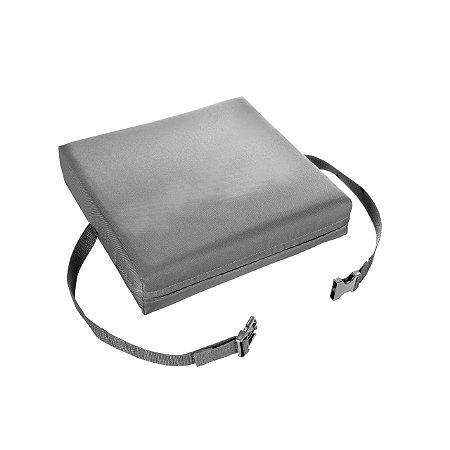 Almofada para Cadeira Alimentação Cinza - Kababy
