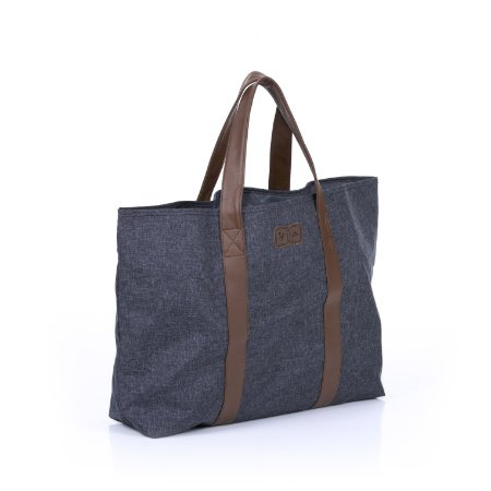Bolsa Beach Bag Street - ABC Design