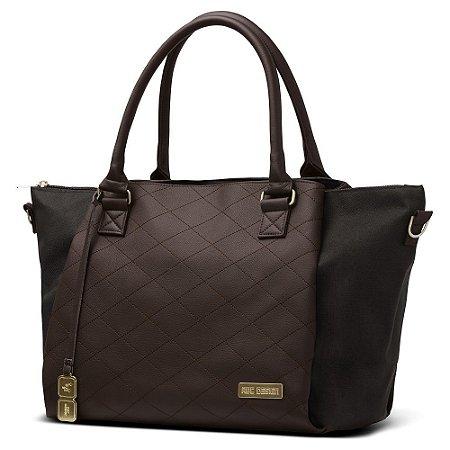 Bolsa Diaper Bag Royal Champagne - ABC Design