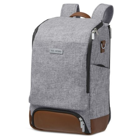 Mochila Backpack Tour Graphite Grey - ABC Design