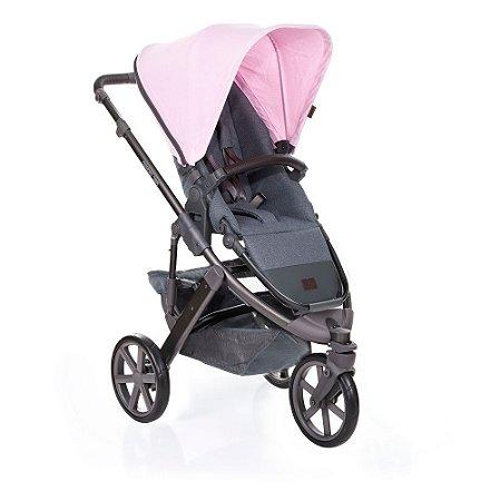 Carrinho de Bebê Travel System Salsa 3 Rose ABC Design