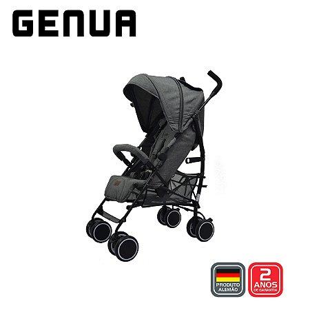 Carrinho de Bebê Guarda Chuva Genua Woven - ABC Design