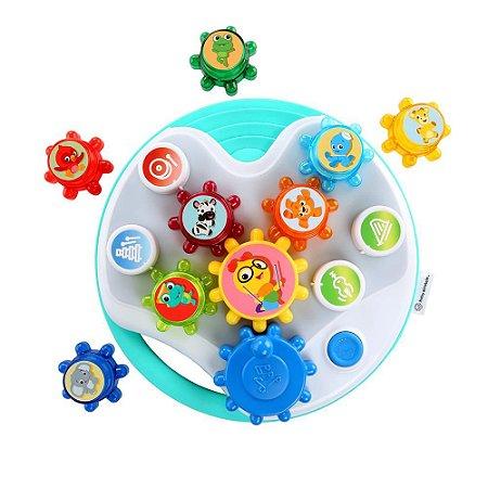 Brinquedo Musical Symphony Gears - Baby Einstein