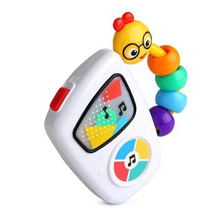 Brinquedo Musical Toy Take Along Tunes - Baby Einstein