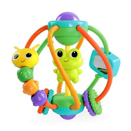 Brinquedo Clack & Slide Ball Toy - Bright Starts
