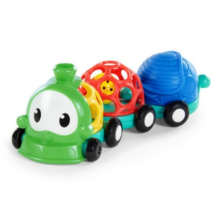 Trenzinho Chug-O-Choo Easy-Grasp Train - Oball
