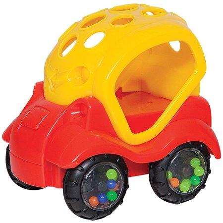 Brinquedo Baby Car - Buba