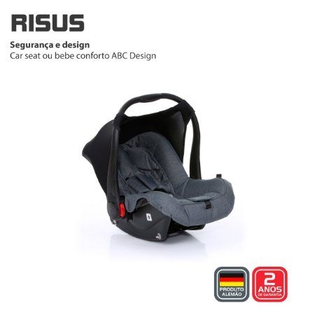 Bebe Conforto Risus Mountain - ABC Design