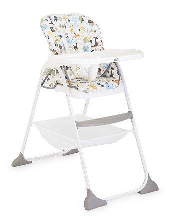 Cadeira de Alimentação Mimzy Snacker Alphabet - Joie