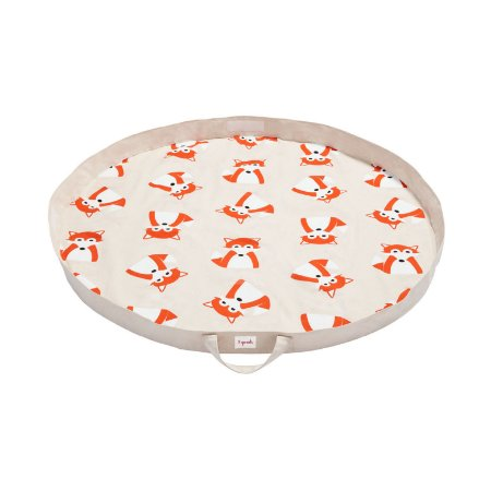 Play Mat Raposa - 3 Sprouts