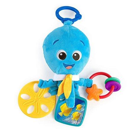 Brinquedo Activity Arms Octopus Take-Along - Baby Einstein