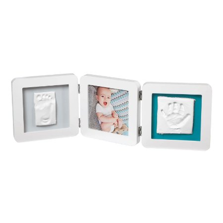 My Baby Touch Triplo White - Baby Art