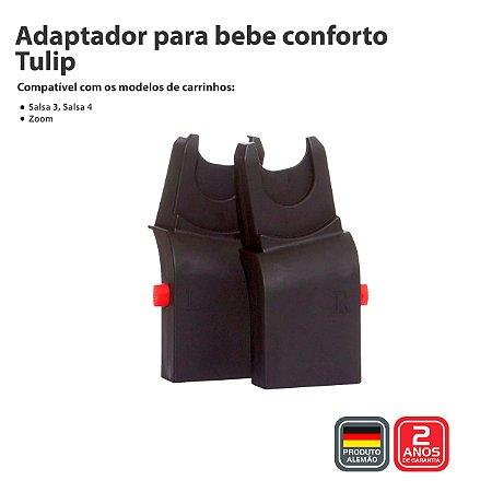 Adaptador para Bebê Conforto Tulip - Abc Design