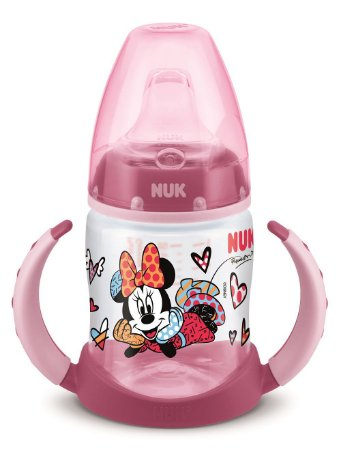 Copo de Treinamento Britto Disney Minnie 6m+ - NUK