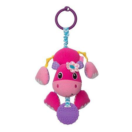 Mobile Hipopótamo Com Mordedor - Infantino