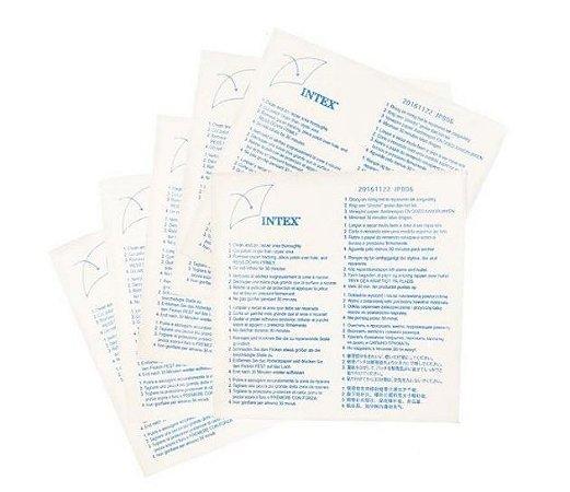 Adesivos para Reparo - Intex
