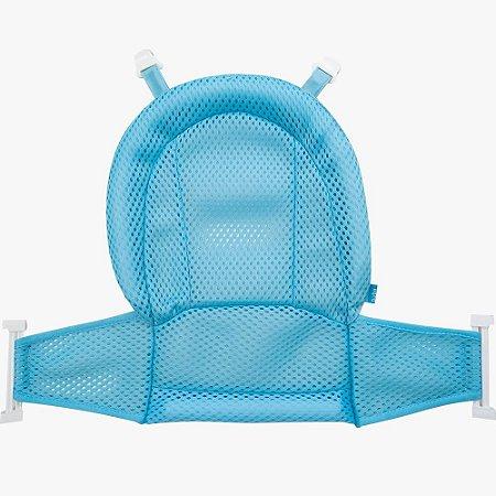 Rede de Proteção para Banheira Azul - Buba