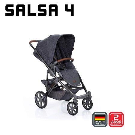 Carrinho de Bebê Salsa 4 RN Style Street ABC Design