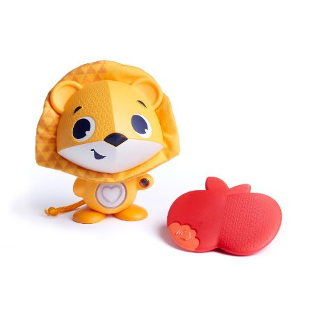 Brinquedo Wonder Buddies Leonardo - Tiny Love