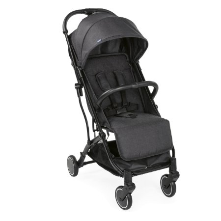 Carrinho de Bebê TrolleyMe Stone - Chicco