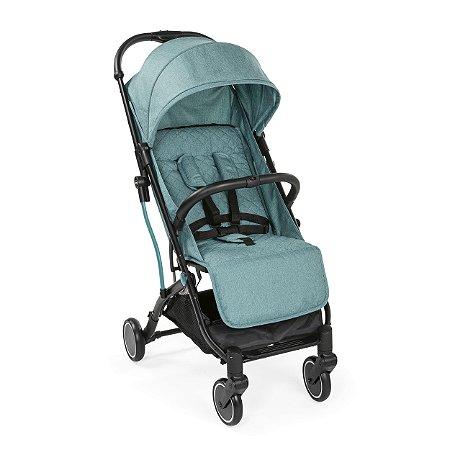 Carrinho de Bebê TrolleyMe Esmerald - Chicco