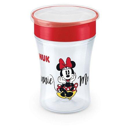 Copo Magic Disney Minnie 360° - NUK
