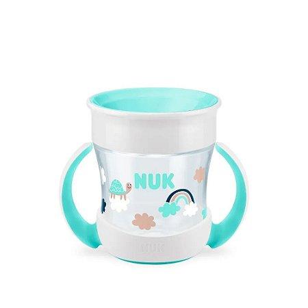 Copo Mini Magic Cup 360° Verde - NUK