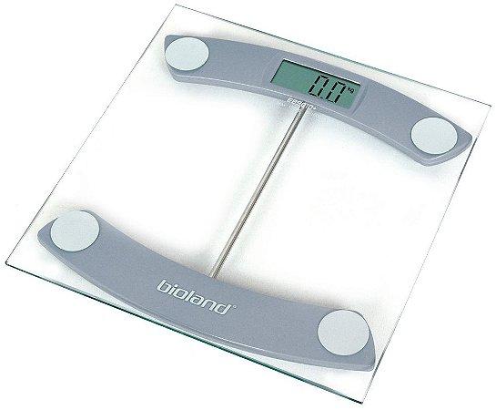 Balança Digital Vidro - Bioland