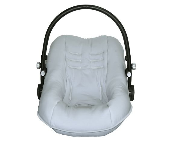 Capa para Bebê Conforto Lycra - D'Bella for Baby