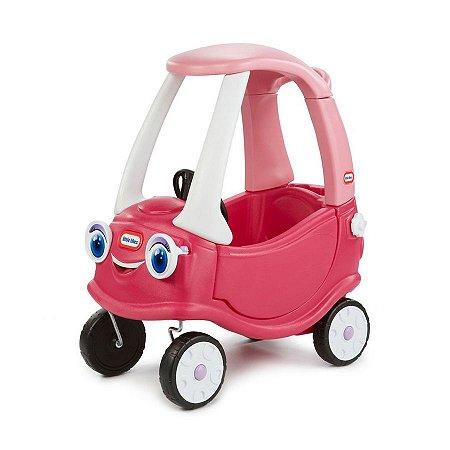 Carro Coupe Princesas - Little Tikes
