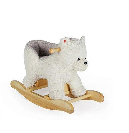 Balanço Musical Urso Polar - Modali Baby