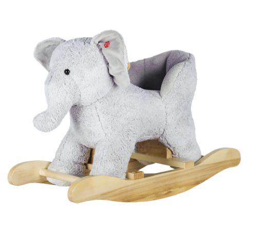 Balanço Musical Elefante - Modali Baby