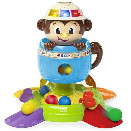 Brinquedo Hide Spin Monkey - Bright Starts