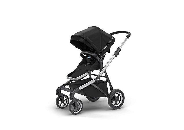 Carrinho de Bebê Sleek Midnight Black - Thule