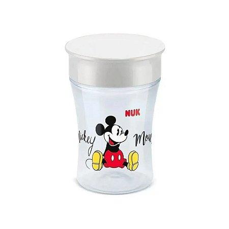 Copo Magic Disney 360° 8m+ Neutro - NUK