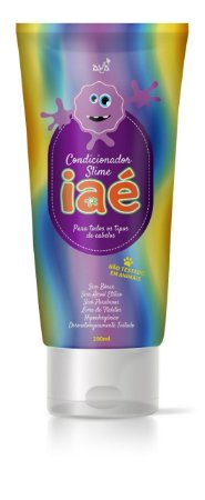 Condicionador Slime - IAÉ