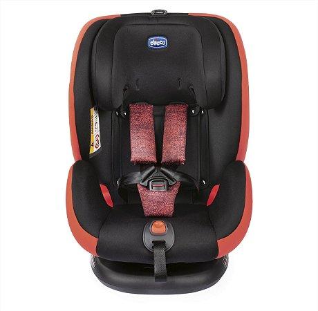Cadeira Auto Seat 4Fix 360° Poppy Red - Chicco