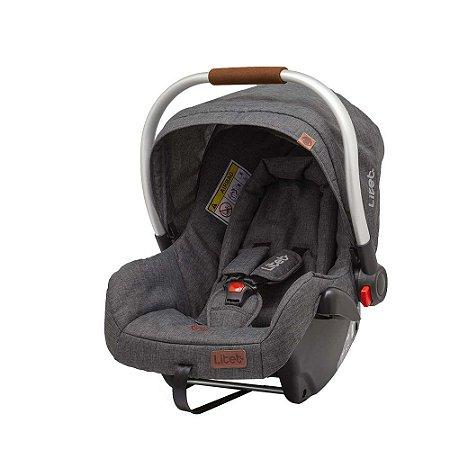 Bebê Conforto Auto Preto - Litet