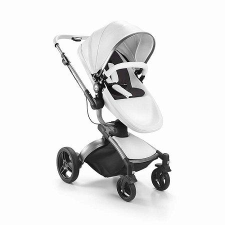 Carrinho de Bebê Candy Branco – Litet