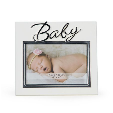 Porta Retrato Charme Baby - Modali Baby