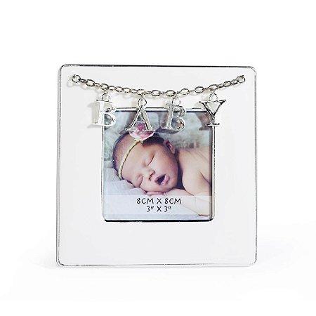 Porta Retrato Pingente Baby - Modali Baby